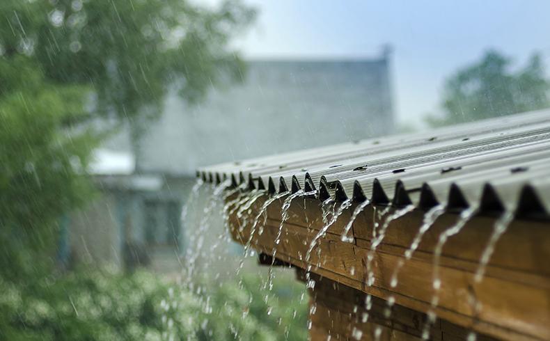 Dica: economia e sustentabilidade proporcionadas pela captação da chuva