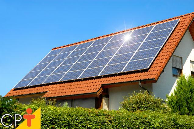 Novas condições de financiamento ampliam acesso à energia solar fotovoltaica para pessoas físicas