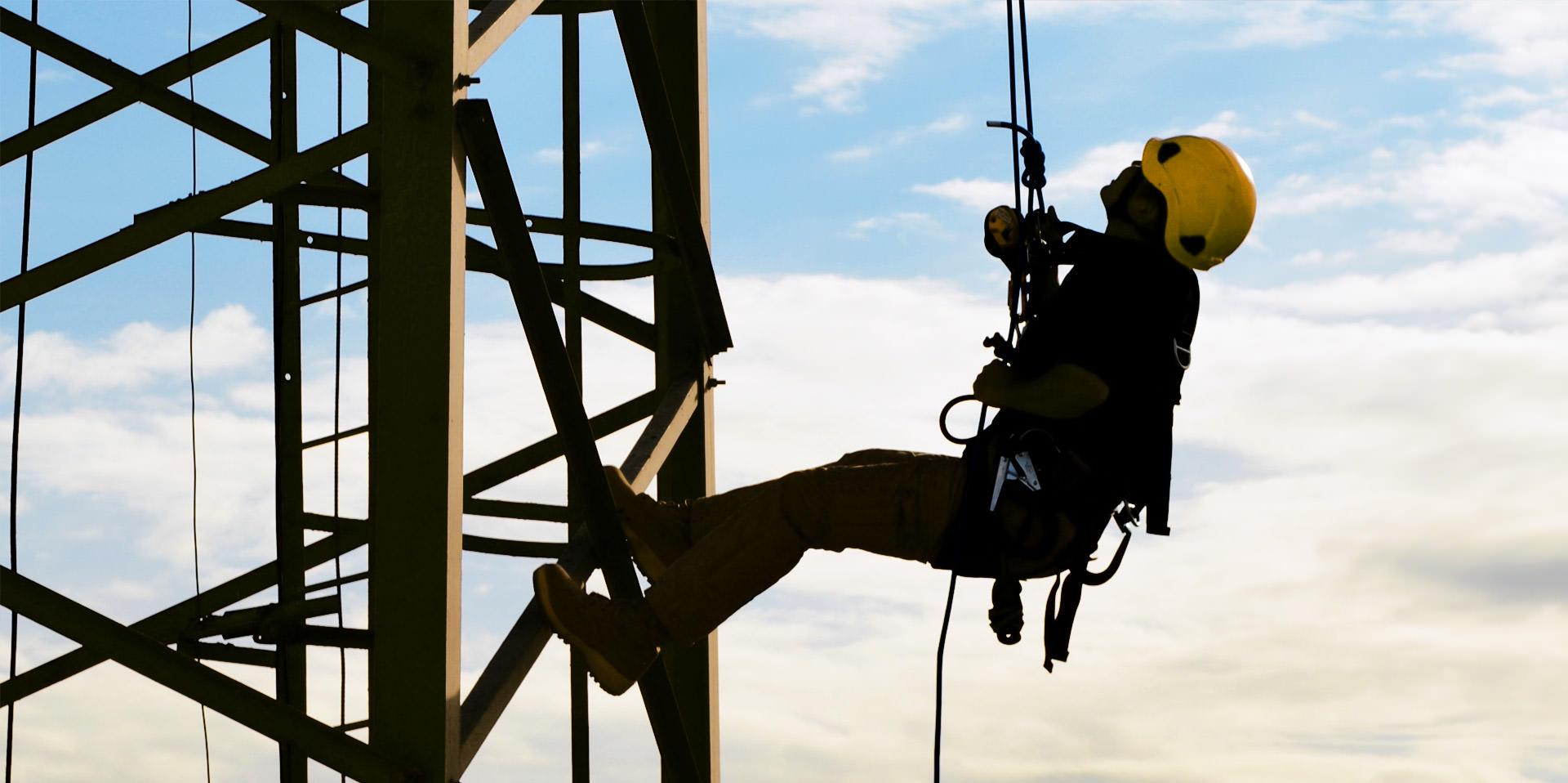 As principais Normas Regulamentadoras da construção civil